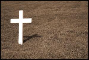 arlington cross